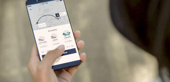 Uber drivers no longer have access to your exact drop-off and pickup locations