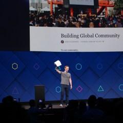 Facebook will bolster up fight against fake news, data misuse, says Zuckerberg