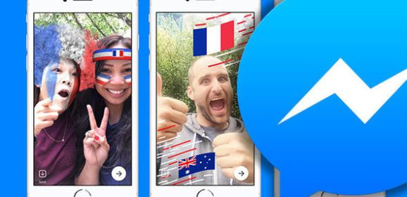 Facebook adds colorful 2018 FIFA World profile picture frames to News Feeds