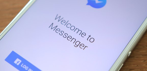 Facebook to cut down on annoying notification for new friends on Messenger