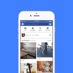 Facebook is letting some users in Marketplace pay to promote posts