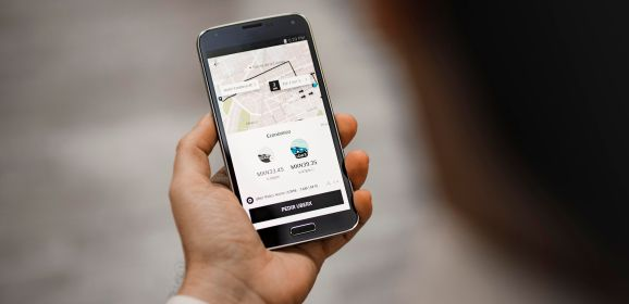 Uber releases more tools to enhance pickup of riders