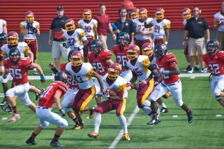 Twitter to livestream high school football games in new partnership with Adidas