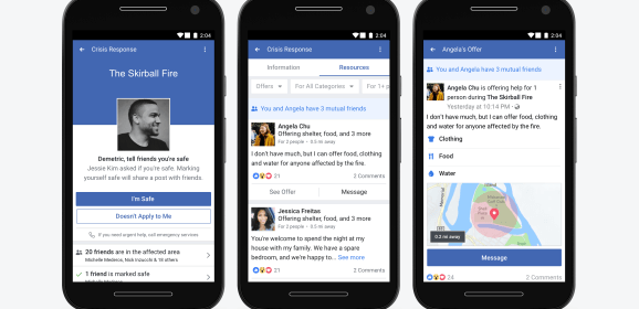 Facebook Lite welcomes the Community Help tool