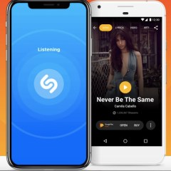 EU Approved Apple's Planned Purchase of Shazam