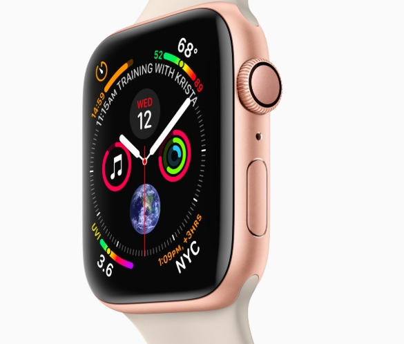 Hip and Knee Surgeons Use Apple Watch to Monitor Patients