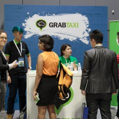 Microsoft to invest in ride-hailing company Grab for undisclosed amount