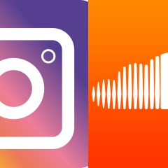 Instagram users can now share SoundCloud tracks to Stories