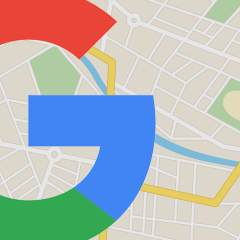 Google Maps now supports hashtags in reviews