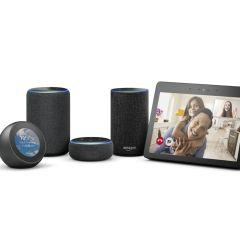Microsoft brings Skype calling to Alexa