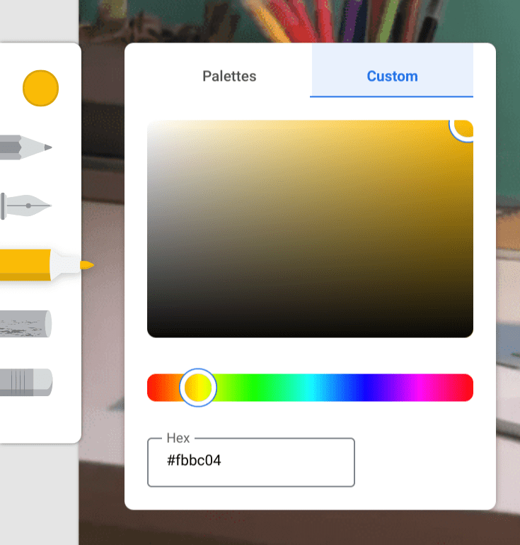 Google Chrome Quietly Launches An App For Quick Drawing