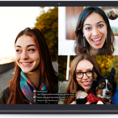 Skype launches Call Captioning and Language Subtitles