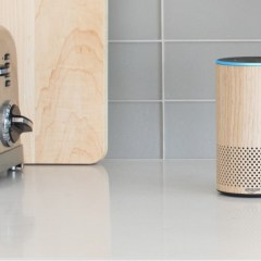 Alexa gets a newscaster voice in latest update