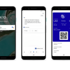 Google Assistant gets integrated into Maps with ability to plan your next flight