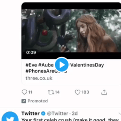 Twitter is testing News Camera that lets you add color overlays to photos