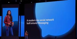 Facebook Messenger gets a desktop app version