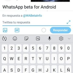 WhatsApp has added Picture-in-Picture mode video in latest beta