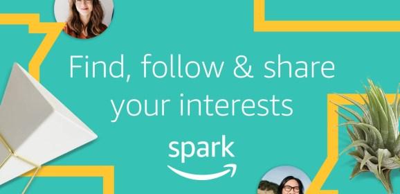 Amazon Closed Down Spark