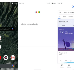 Google replaces Voice search with the Assistant on Android