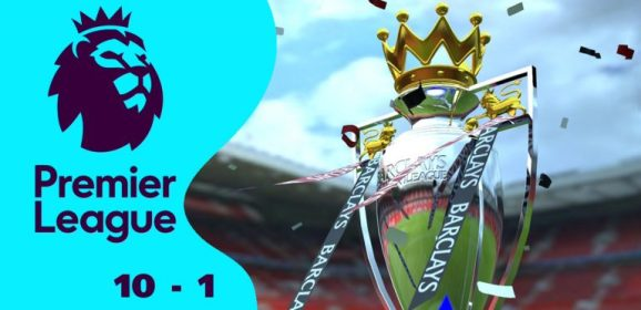 YouTube adds a dedicated channel to celebrate the new EPL season