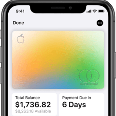 Apple unveils new website for Apple Card ahead of launch