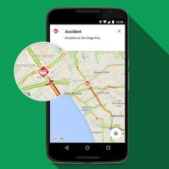 Google Maps adds Timeline and travel reservations