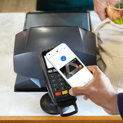 Google Pay adds more banks in the US