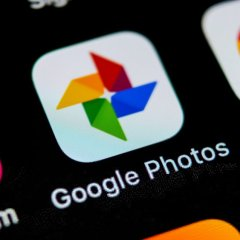 Google Photos adds a new feature that pulls texts in images