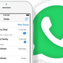 WhatsApp security flaw allows hackers to alter your chats