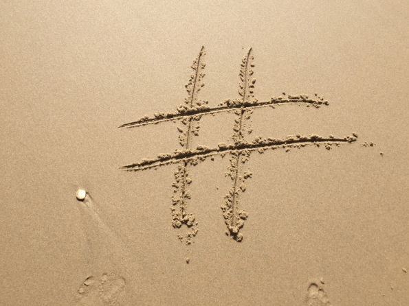 Hashtag Marketing on Instagram: History and All Secrets
