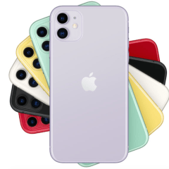 Apple Introduced Three New iPhones and Other New Products