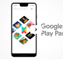 Google Play Pass officially launched with no ads and in-app purchases at $4.99/m