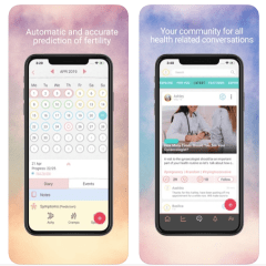 Menstrual Tracking Apps are Sharing Private Sexual Health Data to Facebook