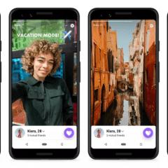 Facebook brings Stories to Facebook Dating