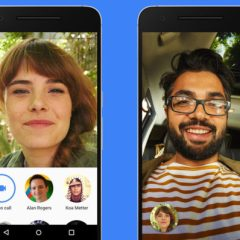 Google Duo welcomes emoji reactions in video messages