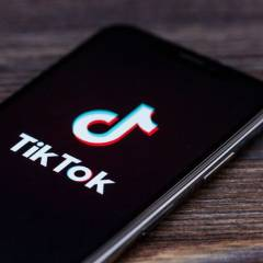 TikTok releases its first transparency report with China noticeably absent