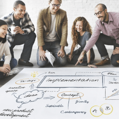 4 tips on how to build your sales dream team