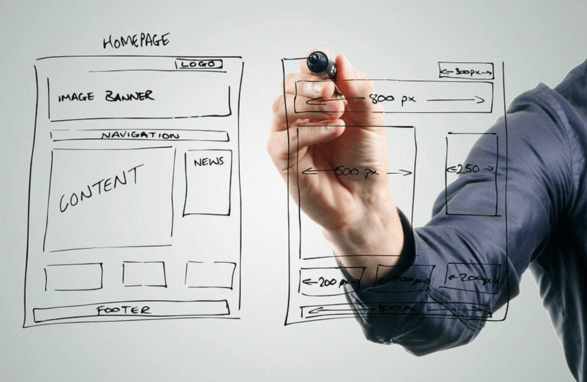 8 Vital Factors to Consider Before Building a Website