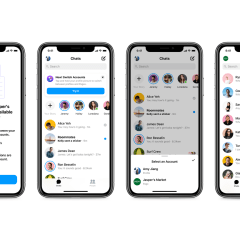 Facebook launches new inbox on Messenger for business to respond to customers