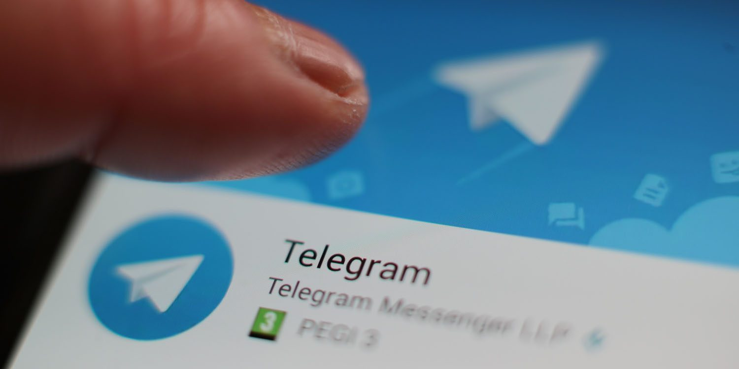 Telegram no longer banned in Russian Federation!