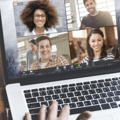 4 features to look in a virtual training web conferencing software