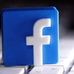 Facebook reportedly acquires rights to show music videos