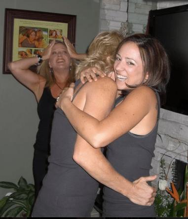 Julie Neumark Hug