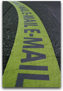 autoroute à email_ Flickr biscotte