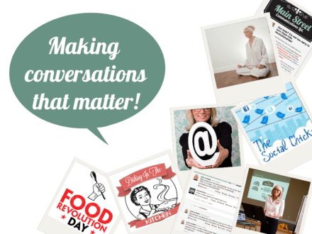 6 Tips for Making Social Media Conversations Matter