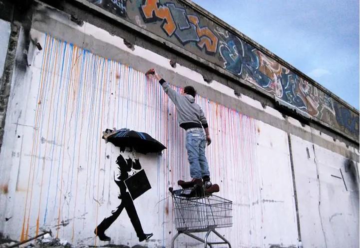 Image5 for Abri mural norvege