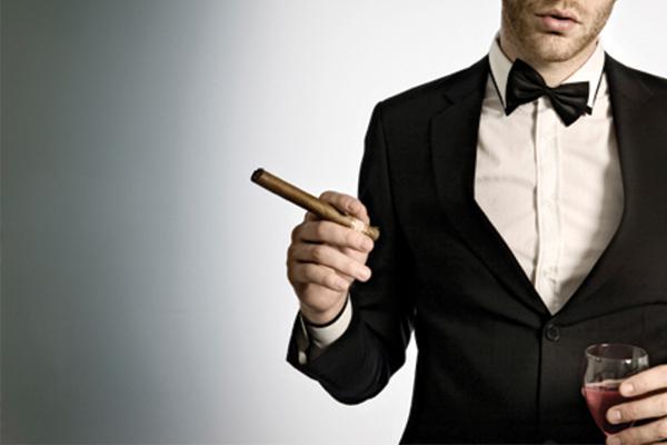Diamante Cigar Bar