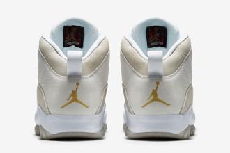 Air Jordan 10 OVO