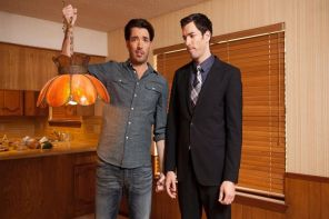 Jonathan and Drew Scott_property brothers