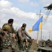Ukraine – Who to Support?